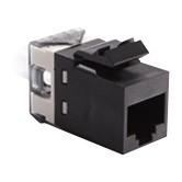 Simon 54 ARJ456 - Wkład gniazda komputerowego RJ45 kat.6 UTP (nieekranowany) AMP - Podgląd zdjęcia producenta