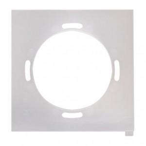 Simon Basic NU1 - Uszczelka IP44 do ramki pojedynczej - Podgląd zdjęcia producenta
